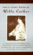 Great Short Works of Willa Cather