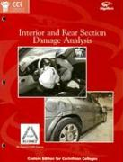 Interior and Rear Section Damage Analysis Program 4
