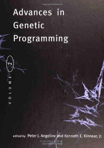 Advances in Genetic Programming, Vol. 2 (Complex Adaptive Systems) - Peter J. Angeline; Kenneth E. Kinnear Jr.