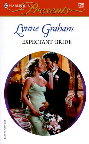Expectant Bride (The Greek Tycoons) - Lynne Graham