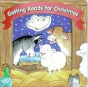 Getting Ready for Christmas - DeBoer, Jesslyn