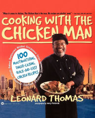 Cooking with the Chicken Man