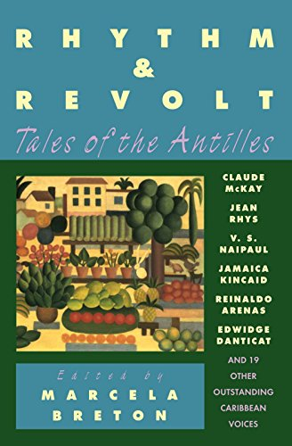 Rhythm and Revolt: Tales of the Antilles