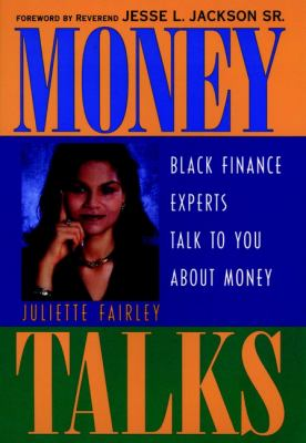 Money Talks : Black Finance Experts Talk to You about Money - Juliette Fairley
