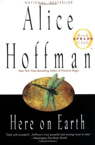 Here on Earth (Oprah's Book Club) - Hoffman, Alice