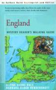 Mystery Readers Walking Guide: England