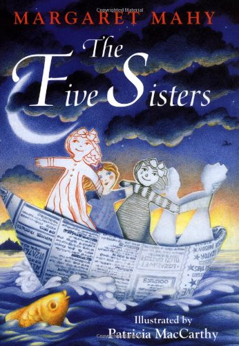The Five Sisters - Margaret Mahy