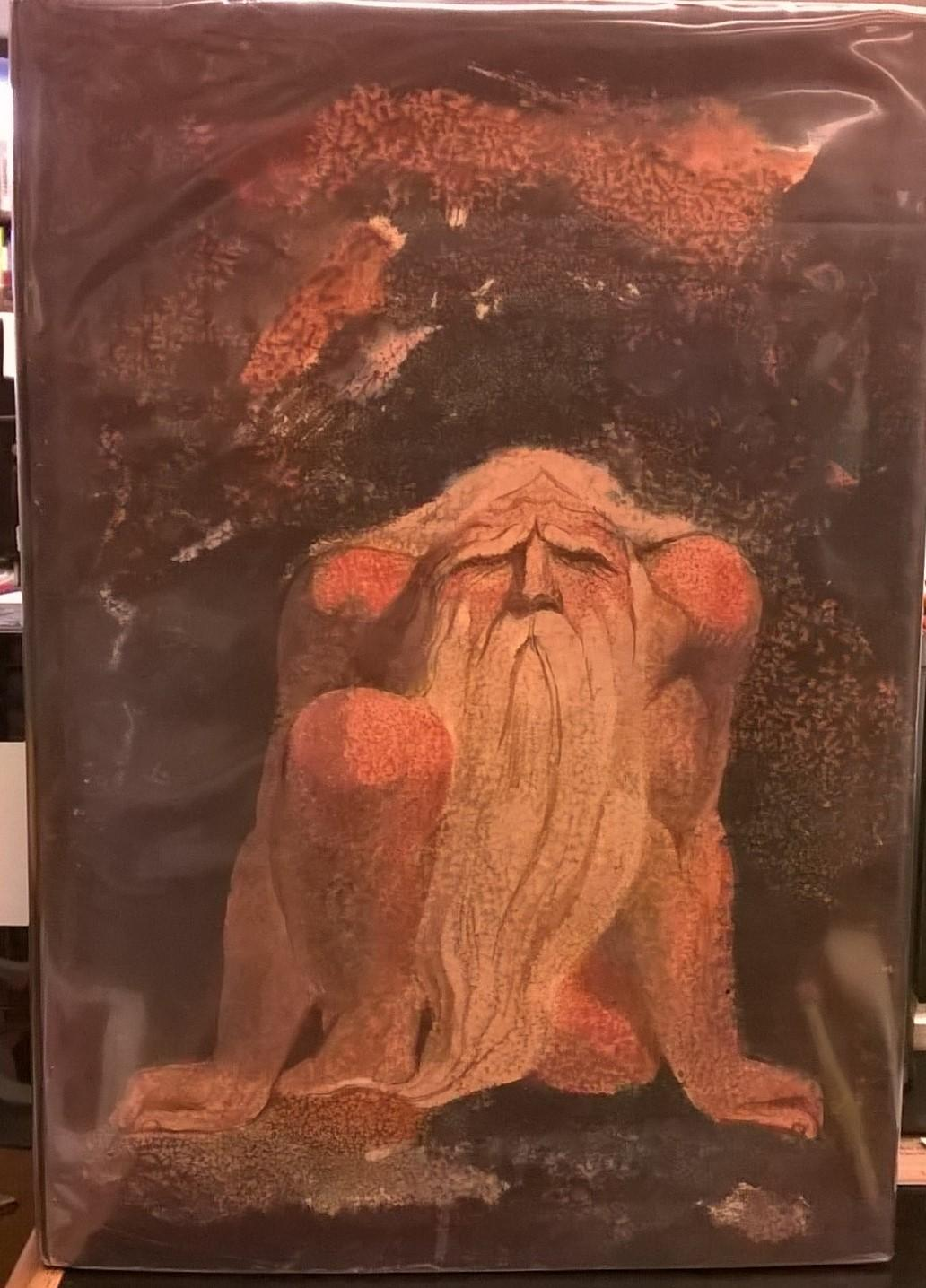 The Urizen Books: The First Book of Urizen; The Book of Ahania; The Book of Los (Blake's Illuminated Books, Volume 6) - William Blake