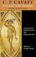 C.P. Cavafy: Collected Poems. ((Revised Edition))