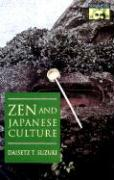 Zen and Japanese Culture (Bollingen Series (General))