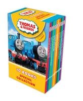Thomas  &  Friends 10 Books Special Collection - Awdry, Reverend W.