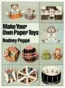 Make Your Own Paper Toys