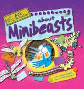 Ask Dr K. Fisher about Minibeasts - Llewellyn, Claire