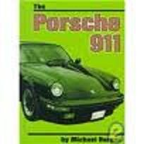 The Porsche 911 - Blake A. Hoena; Michael Burgan