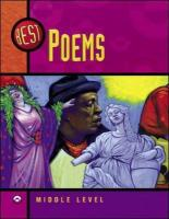 Best Poems, Middle
