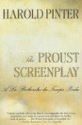 The Proust Screenplay