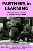 Partners in Learning: Teachers and Children in Reading Recovery