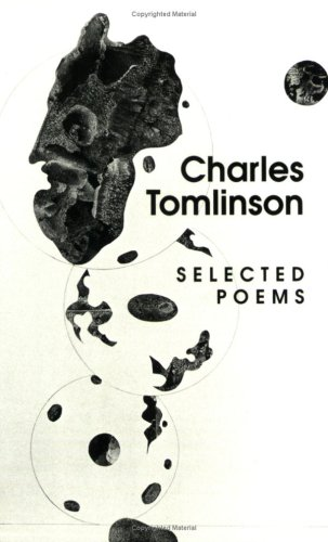 Selected Poems - Charles Tomlinson