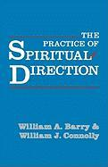 Practice of Spiritual Direction