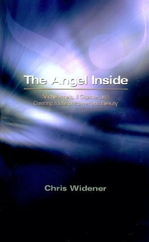 The Angel Inside - Chris Widener