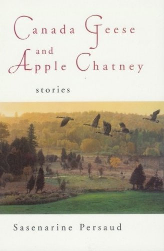 Canada Geese and Apple Chatney - Sasenarine Persaud