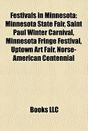 Festivals in Minnesota: Minnesota State Fair