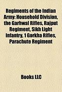 Regiments of the Indian Army: The Garhwal Rifles