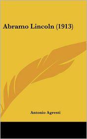 Abramo Lincoln (1913)