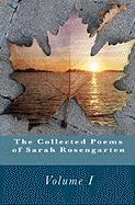 The Collected Poems of Sarah Rosengarten