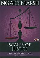 Scales of Justice - Marsh, Ngaio