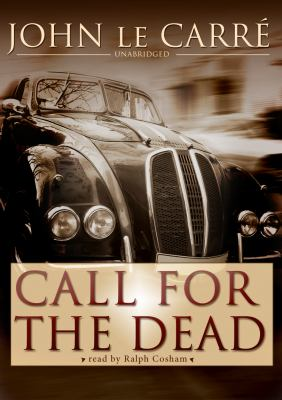 Call for the Dead (Library Edition) - John Le Carre