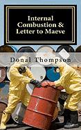 Internal Combustion & Letter to Maeve - Thompson, Donal
