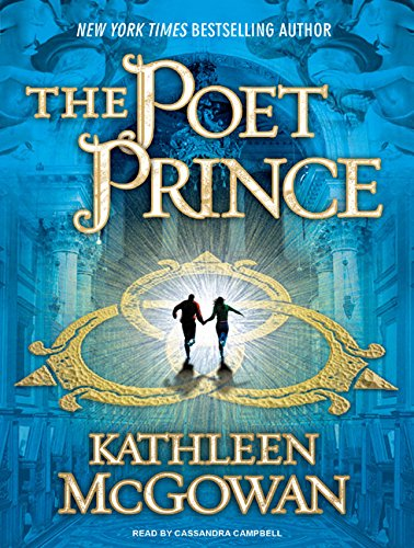 The Poet Prince - Kathleen McGowan