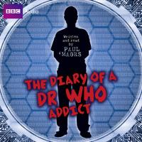 Diary of a Dr Who Addict