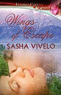 Wings of Escape - Vivelo, Sasha