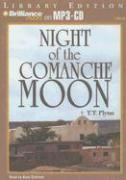Night of the Comanche Moon - Flynn, T. T.