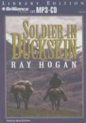Soldier in Buckskin - Hogan, Ray