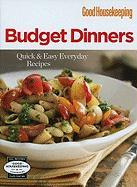 Budget Dinners: Quick & Easy Everyday Recipes
