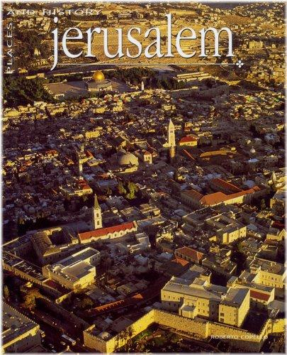 JERUSALEM - Copello, Roberto