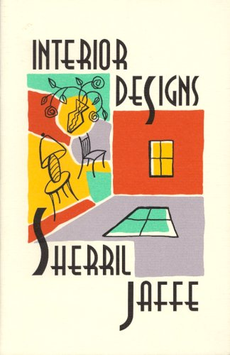 Interior Designs - Sherril Jaffe