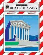 Our Legal System: Thematic Unit - Eyles, Katie