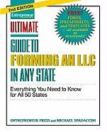 Ultimate Guide to Forming an LLC in Any State - Spadaccini, Michael