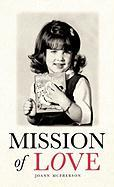 Mission of Love - McPherson, Joann
