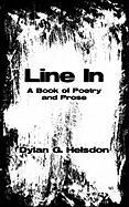 Line in: A Book of Poetry and Prose - Helsdon, Dylan G.