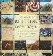Encyclopaedia of Knitting Techniques