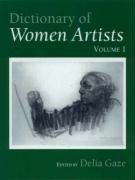 Dictionary of Women Artists