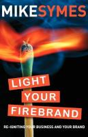 Light Your Firebrand - Symes, Mike