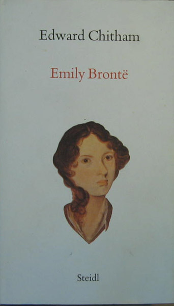 Emily Bronte. Aus dem Englischen von Tamara Willmann. - Chitham, Edward