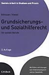 Grundsicherungs- und Sozialhilferecht für soziale Berufe
