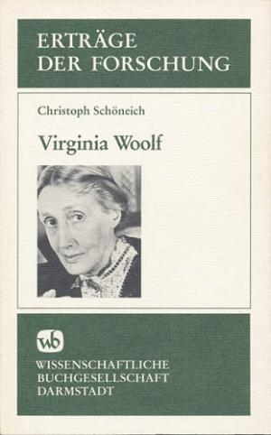 Virginia Woolf (Ertrage der Forschung) (German Edition)